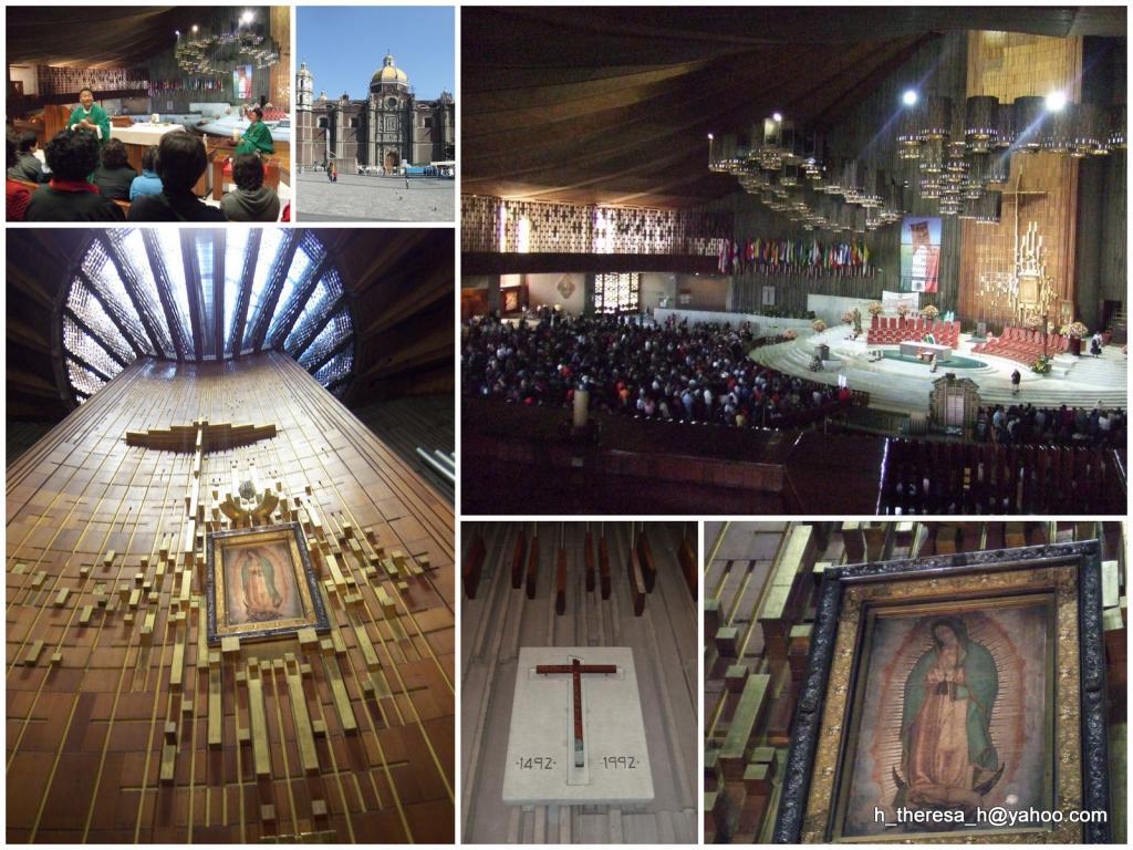 멕시코 과달루페 성당 .jpg